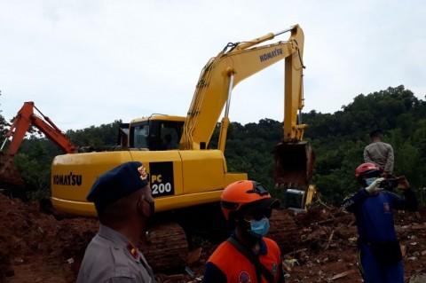 Alarm Deteksi Bencana di Lereng Ngetos Nganjuk Tidak Berfungsi saat Longsor