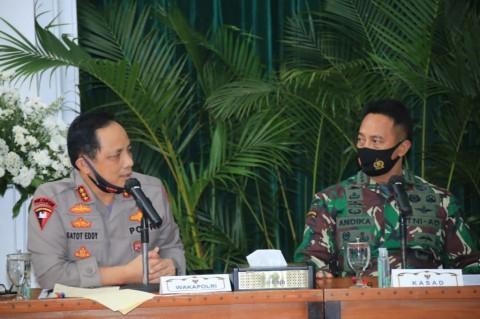 Populer Nasional: Kekosongan Kursi Kabareskrim Hingga Denny Siregar Bikin Warga Aceh Berang
