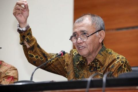 Eks Ketua KPK Sebut Hanya Tuhan yang Berhak Cabut Nyawa Koruptor