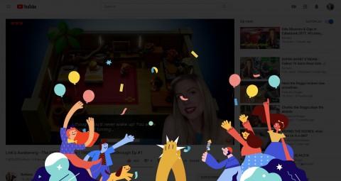 YouTube Mau Tambah Fitur Baru, Subscriber Sedikit Tetap Dapat Uang