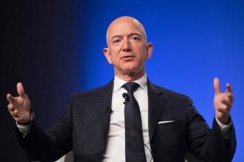 Joss! Jeff Bezos Kembali Rebut Gelar Orang Terkaya di Dunia dari Elon Musk