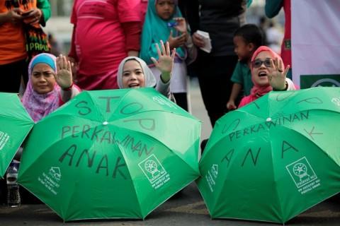 Jejak Pemilik Situs Aisha Weddings Mulai Terang