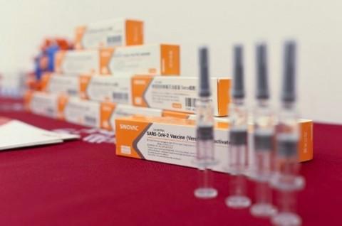 KPC-PEN: KPK Melarang Vaksinasi Mandiri di Fasilitas Kesehatan Pemerintah