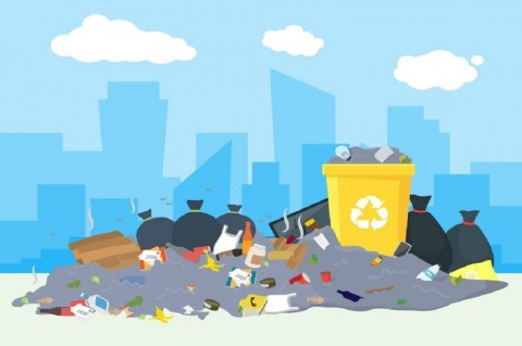 HPSN 2021, KLHK Yakin Sampah Bisa Jadi Sumber Kekuatan Ekonomi