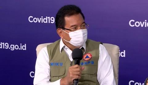 Wiku: Indonesia Nihil Varian Baru Covid-19