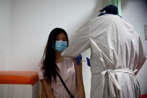 Efektivitas Program Vaksinasi Jadi Kunci Percepat Pemulihan Ekonomi RI di 2021