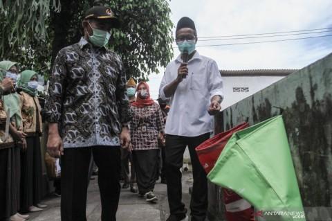 Kota Madiun Tambah Posko PPKM Skala Mikro
