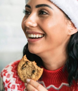 Mengapa Makan yang Manis-manis Bikin Kamu Lebih Happy?