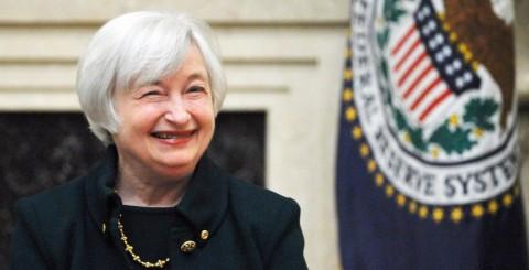 Yellen: SEC Bakal Siapkan Laporan tentang Volatilitas Perdagangan Ritel