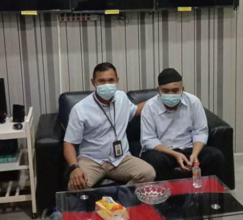 Kejagung Tangkap Buron Penipuan Lahan di Simalungun