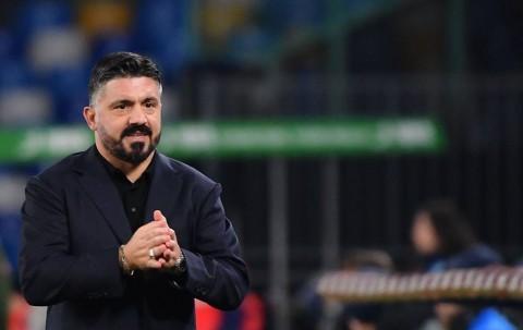 Gattuso Keluhkan Kesalahan Bodoh Napoli