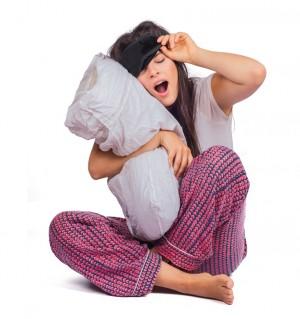 Banyak Perempuan Mengalami Gangguan Tidur saat Menstruasi