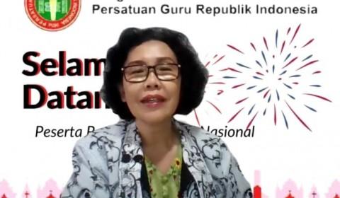 PGRI Gelar Festival dan Dialog Peran Bahasa Ibu