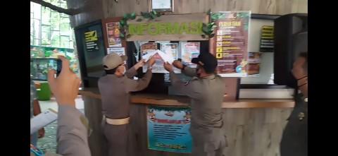 Segel Dicopot, Jungle Waterpark Kembali Beroperasi Usai Jalani Sanksi