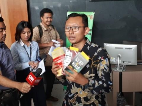 Jokowi Diharapkan Serius Menindaklanjuti Revisi UU ITE