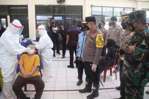 Maksimalkan 3T, Kampung Tangguh Jaya Resmi Dibentuk di Jakarta Timur