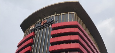 Dokumen Terkait Suap Edhy Prabowo Disita dari Eks Dirjen Perikanan Tangkap