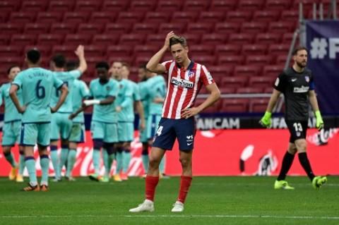 Hasil Lengkap Liga Top Eropa Semalam: 3 Tim Raksasa Tumbang