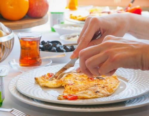 Ini cara membuat sarapan praktis dan murah. (Foto: Ilustrasi/Freepik.com)
