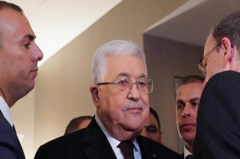 Presiden Palestina Serukan Kebebasan Berekspresi Jelang Pemilu 2021