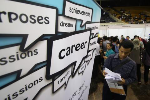 Angka Pengangguran di Bandarlampung Naik 1,64%