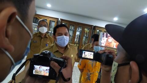 Banjir Kota Tangerang Tersisa di 5 Kecamatan
