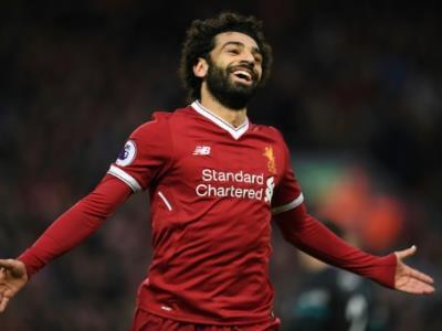 Liverpool Disebut Butuh Mesin Gol Tambahan