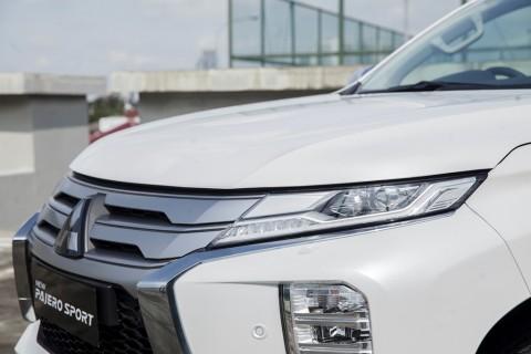 Beli New Pajero Sport Tenang dengan Kemudahan Layanan Purnajual