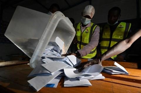 Ranjau Darat Tewaskan 7 Petugas Pemilu Niger