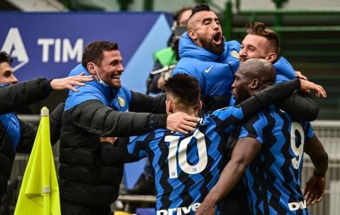 6 Fakta Menarik Usai Inter Berjaya di Derby della Madonnina
