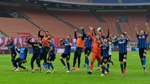 Hasil Liga Top Eropa Semalam: Inter Menangi Derbi Milan, Arsenal Gagal Hentikan City