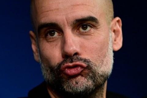 Guardiola Sendiri tak Percaya Manchester City Menang Lagi