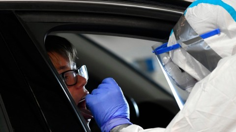 Infeksi Covid-19 Naik Lagi, Jerman Desak Warga Hati-hati