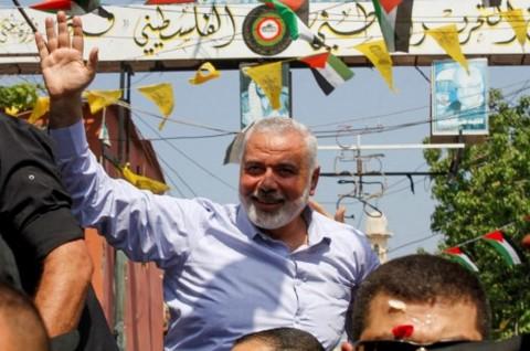 Hamas Tak Akan Nominasikan Capres dalam Pemilu Palestina