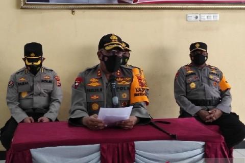 Kapolda Papua: Oknum Polisi Penjual Senjata ke KKB Pasti Terungkap