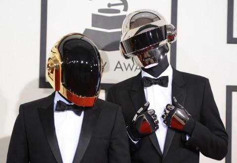 Duo Elektronik Legendaris Daft Punk Bubar
