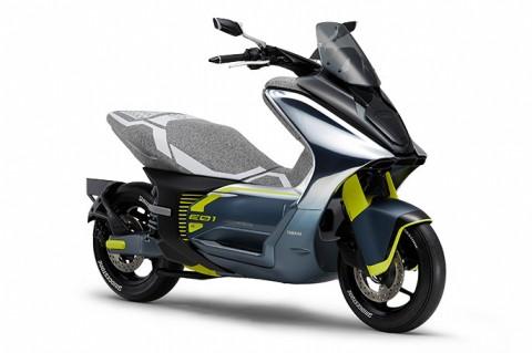 Yamaha Patenkan E01 & EC-05, Mau Diluncurkan?