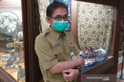 Dinkes Jateng Sebut Vaksinasi Turunkan Angka Kematian Nakes