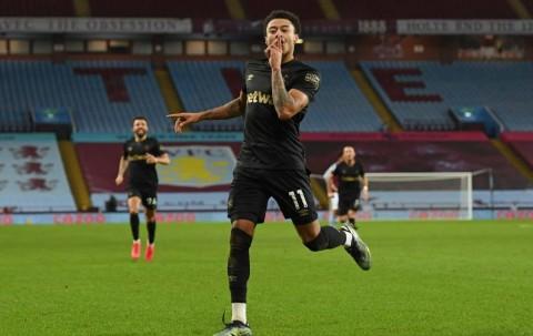 Wakil Kapten West Ham Berharap Lingard Dipermanenkan