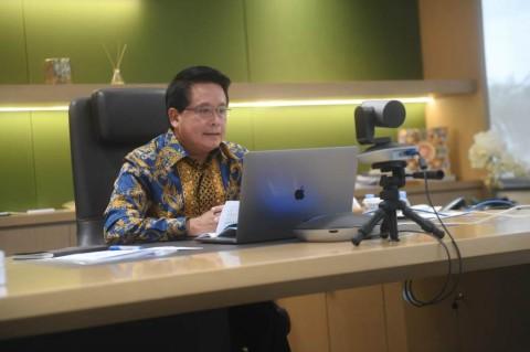 BSI Pimpin Sindikasi Proyek Preservasi Jalintim Sumatra Senilai Rp644 Miliar