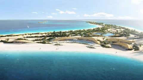 3 Berita Populer Properti, Hotel yang Melingkar di Atas Laut hingga Kelengkapan Surat Rumah