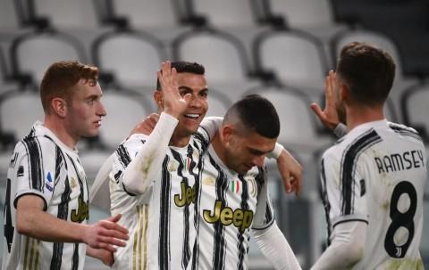 6 Fakta Menarik Usai Juventus Hajar Crotone