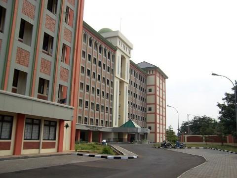 Penjelasan Rektor UIN Jakarta Terkait Pencobotan Jabatan 2 Wakil Rektor