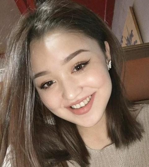 <i>Dear</i> Dayana, Tanpa Fiki Antum Hanya Mbak-mbak Kazakhstan
