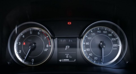 Meski Sering Dilihat, Ini Perbedaan Speedometer, Odometer, & Tachometer