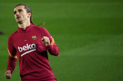 Antoine Griezmann Disebut Salah Memilih Barcelona