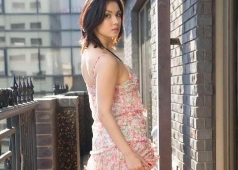 Tak Banyak yang Tahu, Maria Ozawa Cerita Perihnya Jadi Bintang Porno