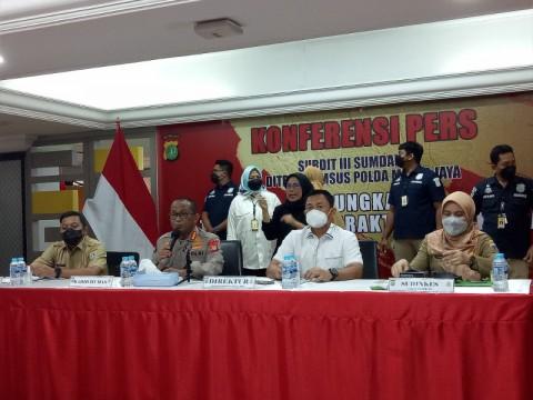 Klinik dan Dokter Kecantikan Ilegal di Jakarta Timur Digerebek