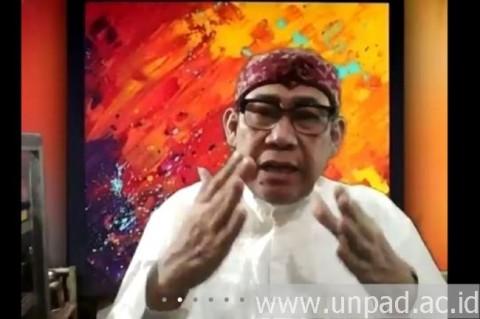Dosen Unpad: Eksistensi Bahasa Sunda Ada di Titik Nadir