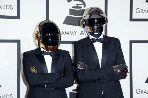 Daft Punk Bubar, Harga Helmnya Bikin <i>Melongo</i>